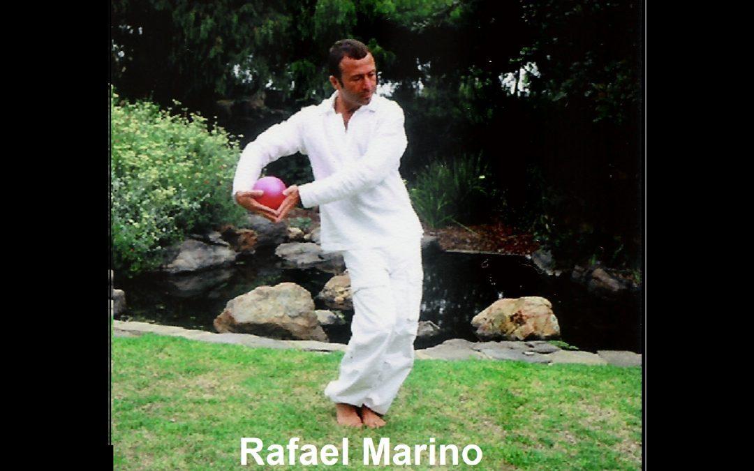 Rafael Moreno Scholarship